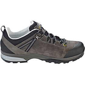 Lowa Arco LL Low Shoes Men anthracite/kiwi